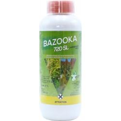 BAZOOKA 720 SL