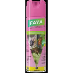 FAYA 0,53 %