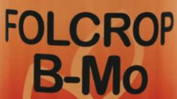 FOLCROP B Mo