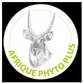 Afrique Phyto Plus - Emblème Antilope A2P